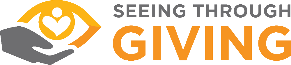 Seeing Through Giving