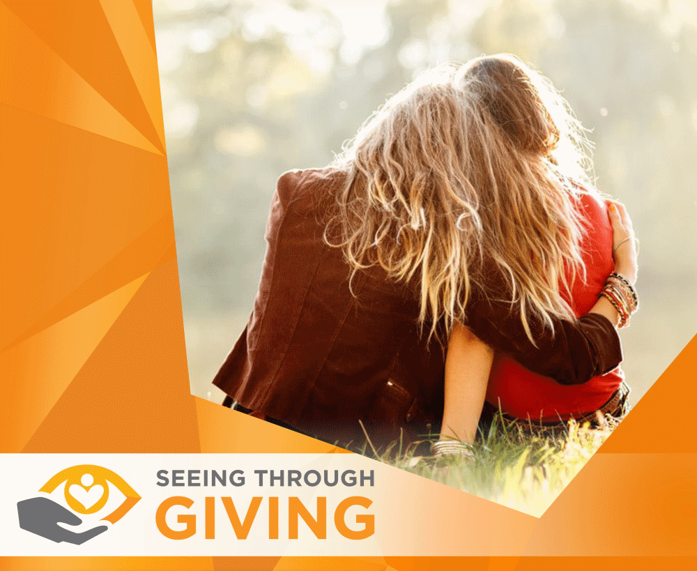 Fraser Eye Care Seeing Through Giving